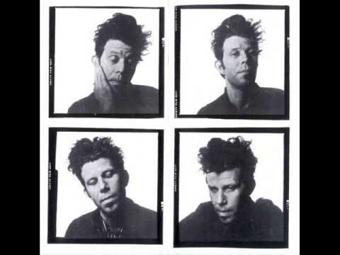Tom Waits   Way down in the Hole Lyrics
