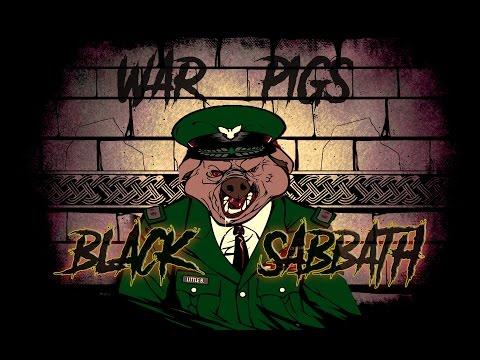 Black Sabbath  War Pigs LYRICS
