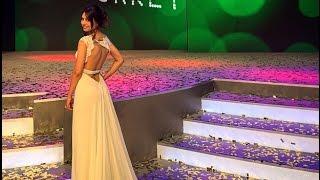 Amine Gülşe Miss Turkey 2014 pemeran Nur dalam Drama Antara Nur dan Dia