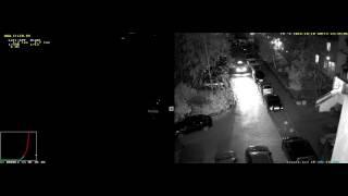 Mobotix LPF Demo распознавание автомобильных номеров NPR camera