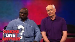 """Why Couldn't You Come Out Brown Like I Wanted"" 