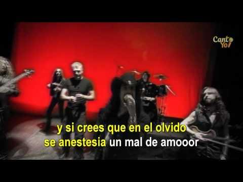 Mago De Oz - Hoy Toca Ser Feliz (Official CantoYo Video)