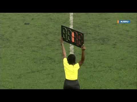 MASAZA CUP: BUSIRO VS BUWEKULA 3  - 1