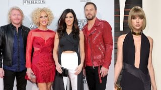 Little Big Town Reveals Taylor Swift Wrote Their New Single