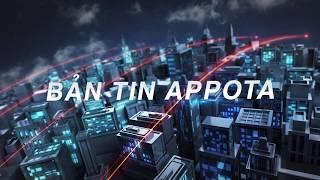APPOTA NEWS | BẢN TIN APPOTA | 02/11/2018 | TikTok  vượt Uber thành start-up lớn nhất thế giới