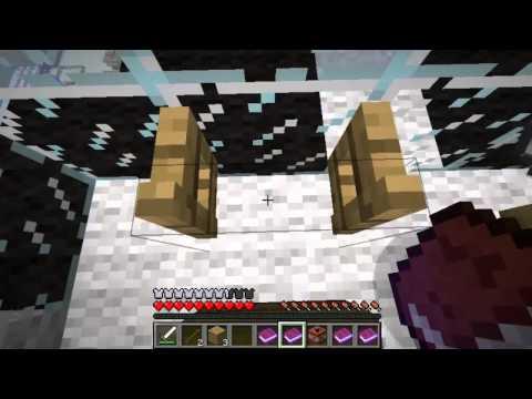 Szefi & Eny  A Minecraft  mapotokon 11