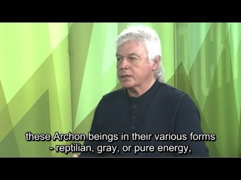(30 languages) David Icke Dot Connector EP 7