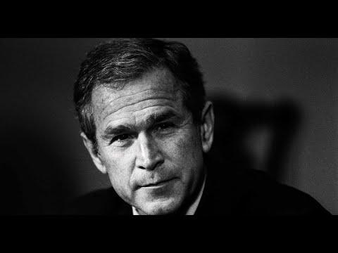 George W. Bush's - Gulf War | PBS Documentary