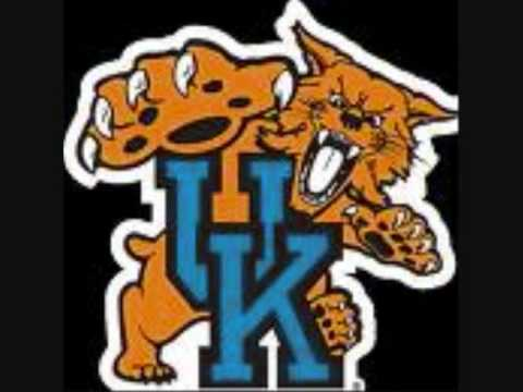 University Of Kentucky Fight Songs/State Song