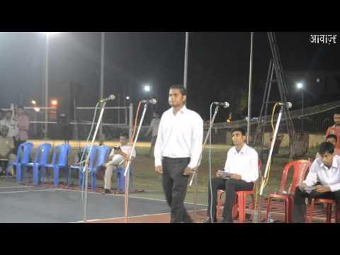 SOAPBOX Ajeet Singh, Candidate...