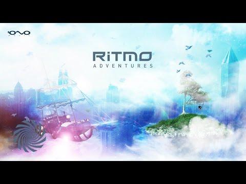 Ritmo & Liquid Soul - Be Right