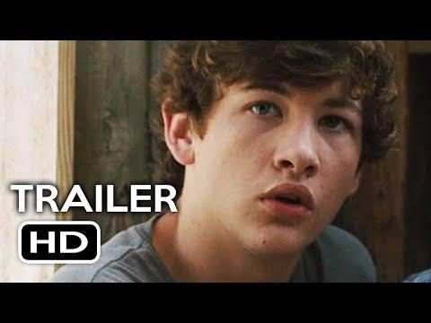 All Summers End Official Trailer #1 (2018) Tye Sheridan, Kaitlyn Dever Teen Drama Movie HD