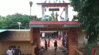 Mogal ma | ભગુડા મોગલ ઘામ દશઁન | Bhaguda Dham View