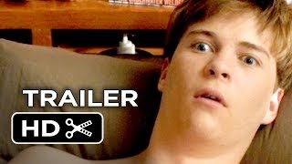 Premature Official Trailer (2014) - John Karna, Alan Tudyk Movie HD