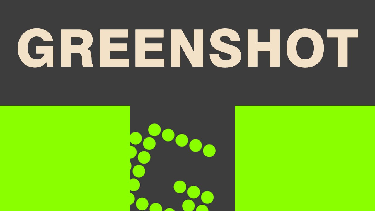 Greenshot - How to Use it For Faster Communication. - YouTube