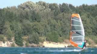 Haltern Silbersee - Baden und Surfen am Silbersee Haltern