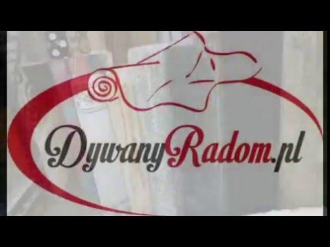 Sklep Dywany Radom Ul Rodziny Winczewskich 10 Youtube