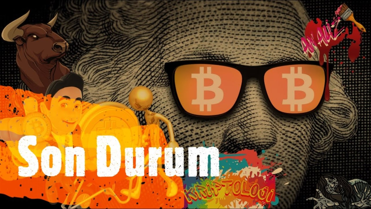 Download Bitcoin Son Durum - Tehlike Devam Ediyor Mu?