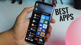 7 Best Android Apps For October 2017