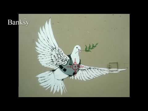 Anti-War Art