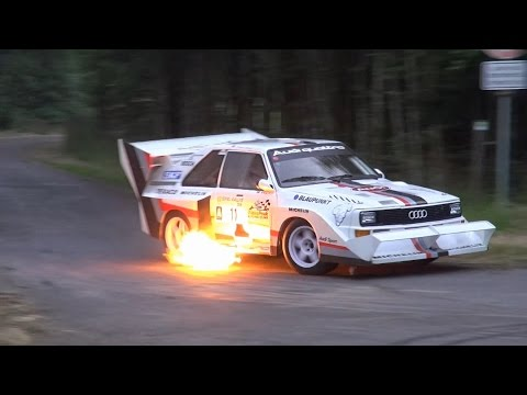 Best of Rally 2016 Belgium