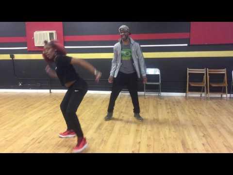 Ayo Jay- The Vibe by Jeo Da Danca