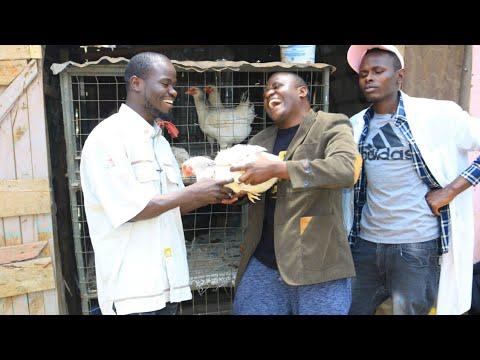 Download Fikita surprises Mulamwah, Carrol sonie and baby Keilah Oyando ft @Mulamwah