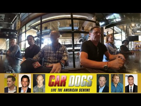 Car Dogs - 360° Cast Interview