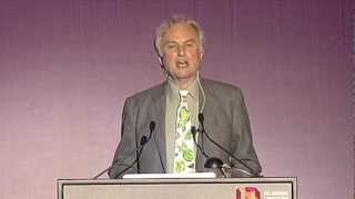 Richard Dawkins - Now Praise Intelligent Design