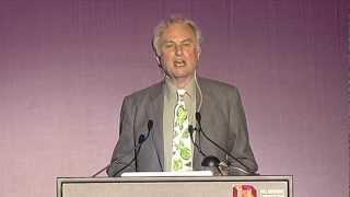 Richard Dawkins - Now Praise Intelligent Design