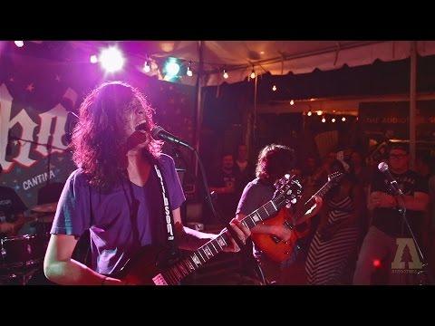 Thomas Erak ft. CHON - Full Set - Audiotree Live in Austin 2015