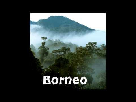 KamiKatze - Borneo (Dubstep)