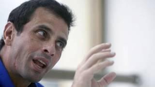 ¡Excelente Noticia! Henrique Capriles es inhabilitado por ilícitos administrativos