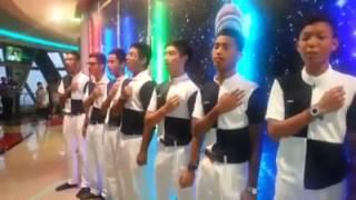 Download SMK ANDERSON RK14 - LAGU SEKOLAH