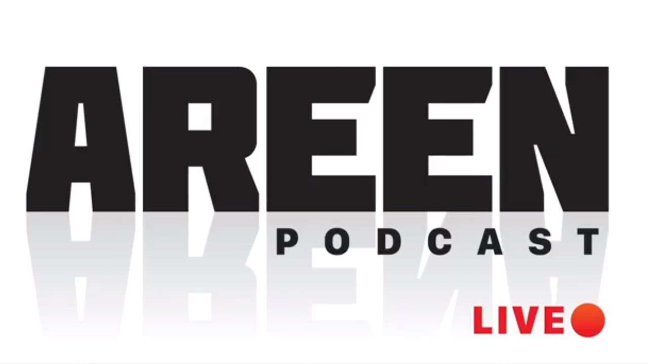 Areen podcast #6