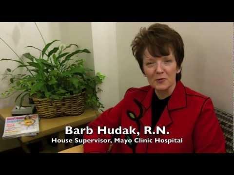 Oncology Massage Program - Mayo Clinic