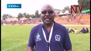 Police games: Uganda and Rwanda in 1-1 draw.