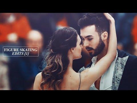 figure skating | edits compilation [1]
