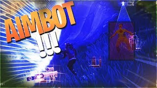 Fortnite Morocco: AIMBOT. EXE (Darija)