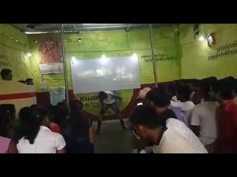 Muse india dance classes