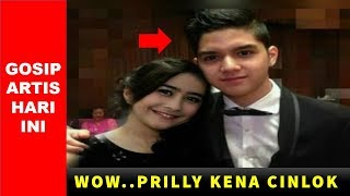 Video WOW  !! Berita Terbaru prilly dan al ghazali Kena Cinlok download MP3, 3GP, MP4, WEBM, AVI, FLV Desember 2017