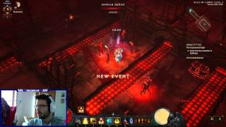 Diablo III 2.0.1 Paragon Farming Route - Fastest way to earn Paragon points!