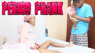 MESSED THE BED PRANK ON WATTS!!!
