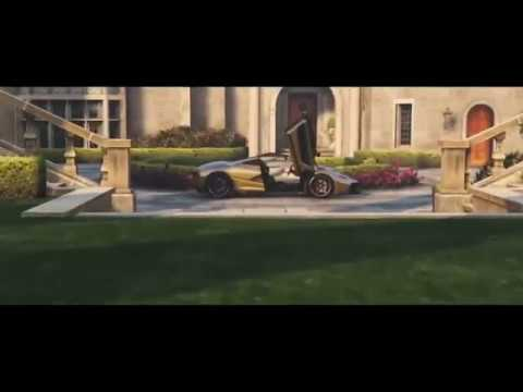 Kodak Black - ZEZE ft. Travis Scott & Offset (GTA MUSIC VIDEO)