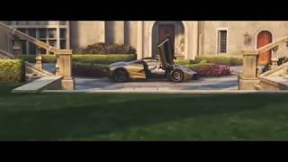 Kodak Black ZEZE ft Travis Scott amp Offset GTA MUSIC Musica