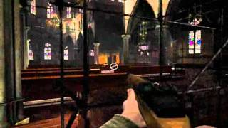 brothers in arms hells highway gameplay pc