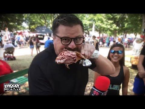 Can I get a bite? Iowa State Fair