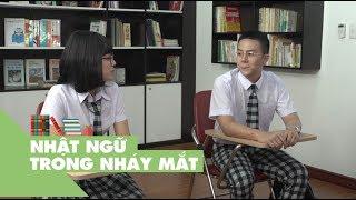 Tập 1A: Chào hỏi lần đầu gặp mặt bằng tiếng Nhật   Nhật Ngữ Trong Nháy Mắt   VIEW TV-VTC8