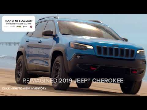 26768 WBC YT Template - 2019 Jeep Cherokee - Jeep Celebration Event 180606 Bloomington MN