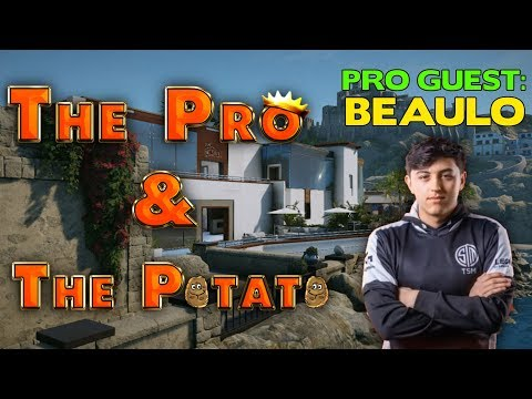 The Pro & The Potato || Beaulo